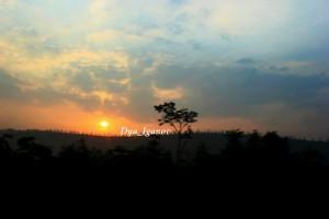 sunrise-cikamuning