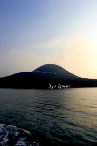 sunset-anak-krakatau