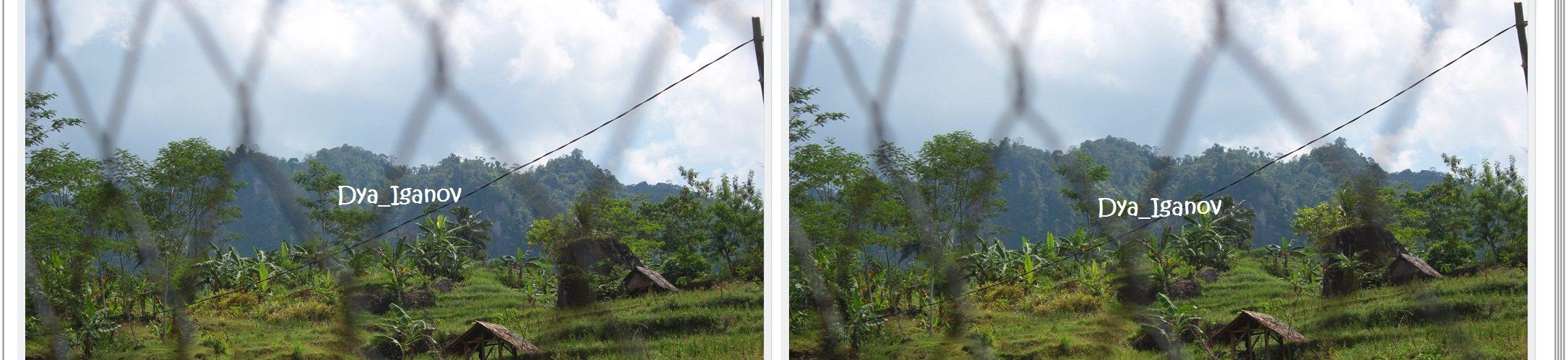 Desa Jayasari, Kecamatan Langkaplancar, Kabupaten Pangandaran, Jawa Barat