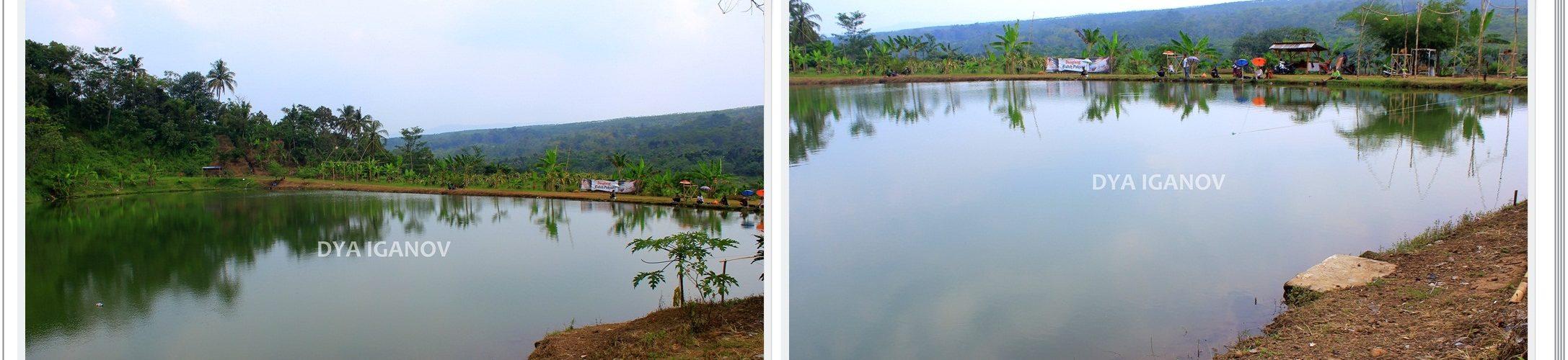 Desa Cisampih, Kecamatan Dawuan, Kabupaten Subang, Jawa Barat